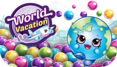 World Vacation
