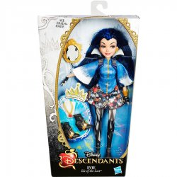 Descendants Signature Evie Isle of the Lost