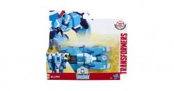 Transformers - Robots in Disguise - 1-Step Changers -blurr