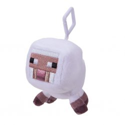 MineCraft Baby White Sheep