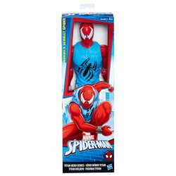 Marvel Spiderman Marvels Scarlet Spider