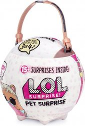 L.O.L. Surprise Biggie Pet