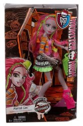 Marisol Coxi - Monster High Exchange - docka - Special edition
