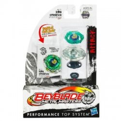 Beyblade Ray Striker - Hasbro