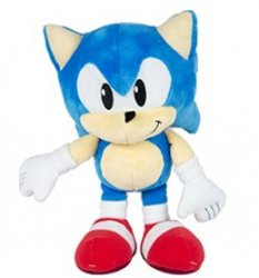 Sonic The Hedgehog Sonic Gosedjur