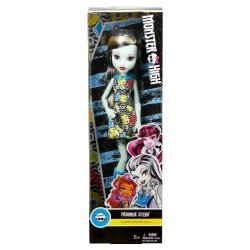 Monster High Doll Frankie Stein