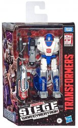 Transformers War for Cybertron Mirage