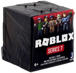 ROBLOX Mystery Figure Series 7