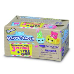 Shopkins Season Home Collection Mystery Gift Boxes