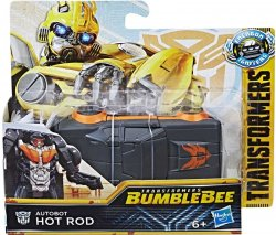 Transformers Hot Rod - Hasbro