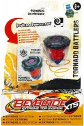 Beyblade Tornado Destroyer - Hasbro