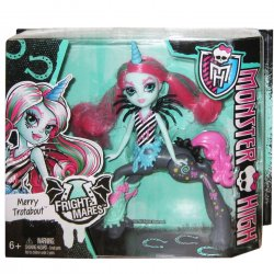 Monster High Merry Trotabout Centaurettes