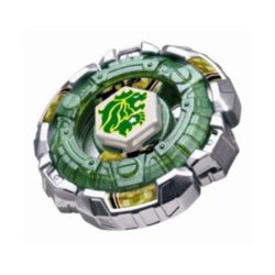Beyblade Fang Leone Med Dragare