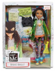 Project Mc2 - Bryden