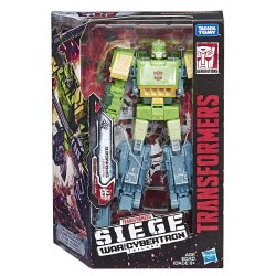 Transformers War for Cybertron Springer