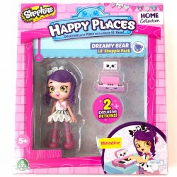 Shopkins Happy Places Melodine