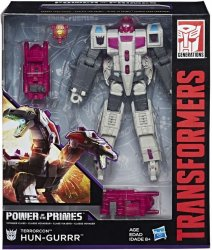 Transformers Generations - Power of the Primes HUN-GURRR