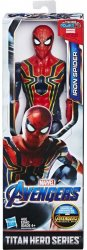 Spiderman AVENGERS IRON SPIDER