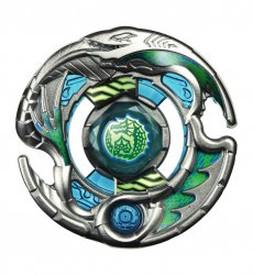 Beyblade Guardian Revizer Med Dragare