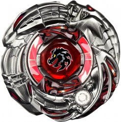 Beyblade Dark Knight Med Left Spin Dragare