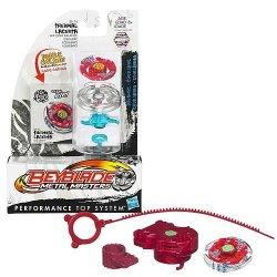 Beyblade Thermal Lacerta - Hasbro