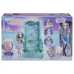 Ever After High Epic Winter Chrystal Winter Sparklizer Playset