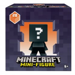 Minecraft Dungeons Series Mystery Box