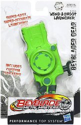 Beyblade Wind & Shoot Launcher/dragare