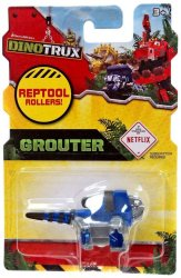 DinoTrux Grouter reptool roller