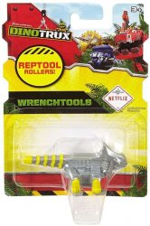 DinoTrux Wrenchools reptool roller