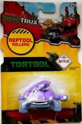 DinoTrux Tortool reptool roller