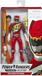 Hasbro POWER RANGERS - Red Ranger