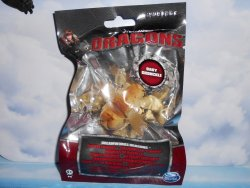 DreamWorks Dragons BABY GRONCKLE Mini figur