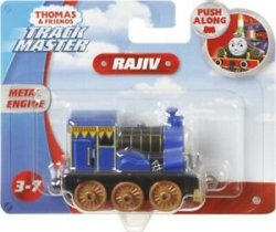 Thomas & Friends / Thomas Tåget - Rajiv
