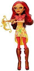 Rosabelle Beauty - Archery Club - Ever After High docka