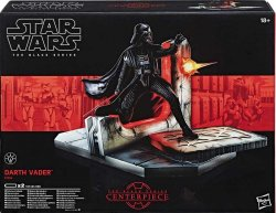 STAR WARS BLACK SERIES CENTREPIECE - DARTH VADER