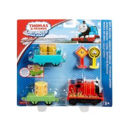 Thomas & Friends / Thomas Tåget TrackMaster BusyBee James