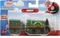 Thomas & Friends / Thomas Tåget - Emily
