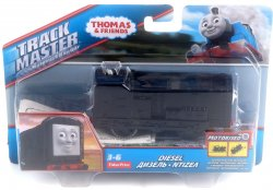 Thomas & Friends / Thomas Tåget TrackMaster Motorized Diesel