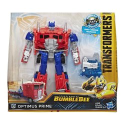 Transformers - Energon Igniters - Optimus Prime