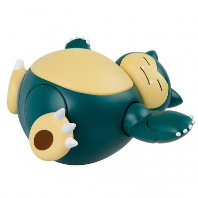 Pokemon Snorlax Action Figure