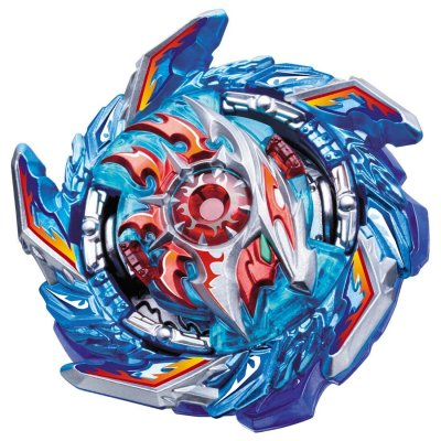 Beyblade Burst Booster King Helios