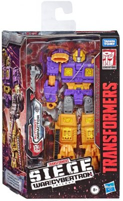 Transformers War for Cybertron Impactor