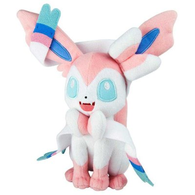 Pokemon Sylveon Gosedjur