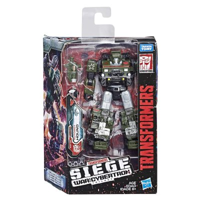 Transformers War for Cybertron Hound