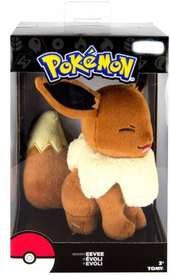 POKEMON - EEVEE PLUSH