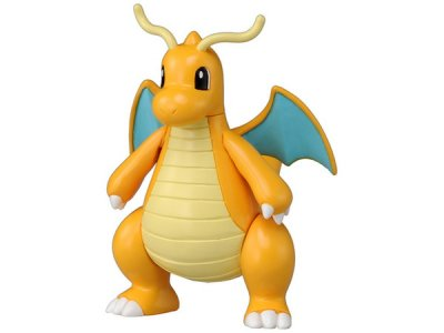 Metall Figur Pokemon Dragonite