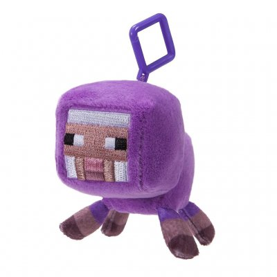 MineCraft Baby Purple Sheep