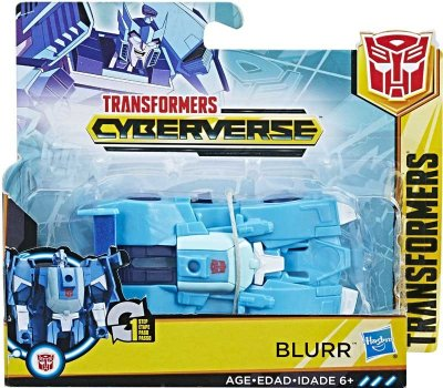 Transformers Blurr - Hasbro