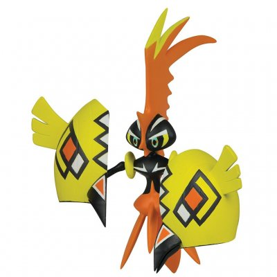 Pokemon Tapu Koko Action Figure